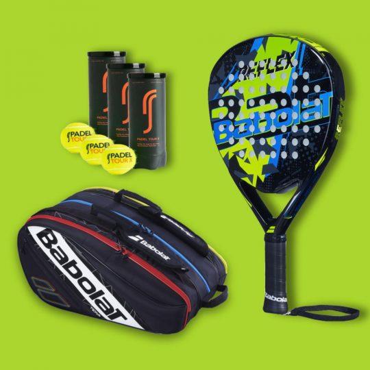 Babolat Starter Kit